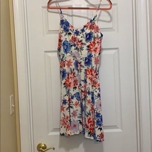 GAP A-line Summer Dress